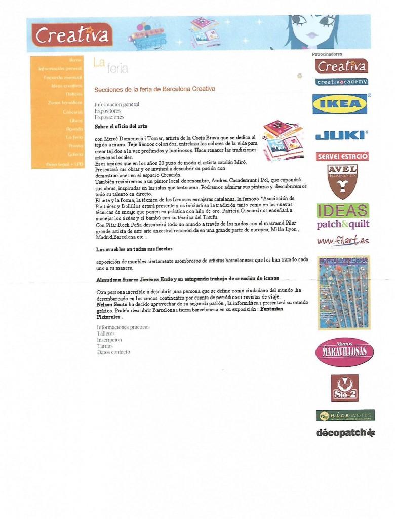 publicacion-de-Creativa-2007