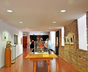 Exposición Quipu